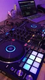 Pioneer DDJ RR CONTROLADORA DJ PROFISSIONAL