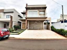 Casa de condomínio à venda com 4 dormitórios em Estrela, Ponta grossa cod:2735