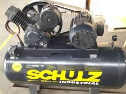 Compressor Schulz MSV 40 350L MAX