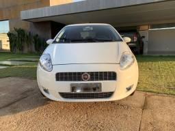 Fiat Punto Essence 1.6 2011/11 com 40.000 km - 2011