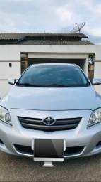 Corolla XEI 2.0 flex automático 2010 & 2011 - 2011