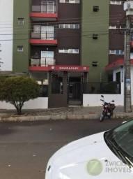 Apartamento para alugar com 2 dormitórios em Jardim estoril, Bauru cod:1621