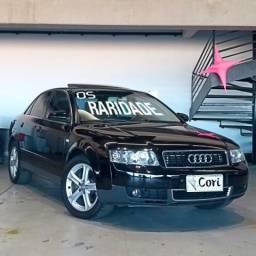 Audi a4 3.0 limousine v6 30v gasolina 4p multitronic - 2005