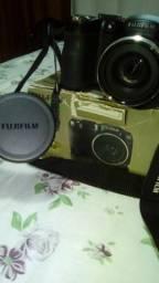 Câmera fotográfica fuji filme
