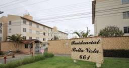Apartamento à venda com 2 dormitórios em Cidade industrial, Curitiba cod:EB+3144