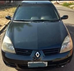 Clio sedan 1.0 - 2007
