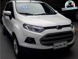 Ford Ecosport 1.6 se 16v flex 4p manual - 2017