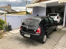Vendo Clio Preto - 2014