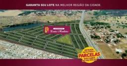 Loteamento Luzia Monteiro rodovia dos Romeiros Trindade -GO