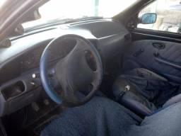 Fiat Strada mpi 1.5 - 2001