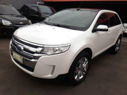 FORD EDGE LIMITED 3.5 V6 24V AWD AUT 2011 - 2011