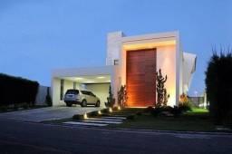 A l u g u e l - Casa Bosque das Orquídeas - 04 Suítes - 360 m² - Ambientada