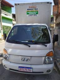 HR bau Hyundai 2009 R$55,000,00