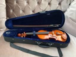 Violino Eagle - modelo VK-421 - serial: 1/2