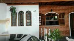 Viva Urbano Imóveis - Casa no Jd. Vila Rica - Tiradentes - CA00152