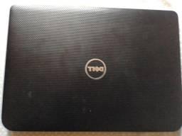 Notebook Dell *preço negociável*