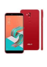 Smartphone Asus Zenfone 5 Selfie Vermelho ZC600kl