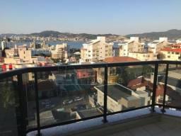 Apartamento à venda com 3 dormitórios em Coqueiros, Florianópolis cod:77349