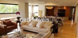 Apartamento à venda com 3 dormitórios em Belvedere, Belo horizonte cod:326585