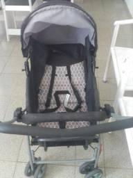 """Carrinho de bebê """"MultiKids"""""""