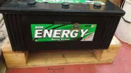 Bateria 150 Amperes Boa  250 a base de troca
