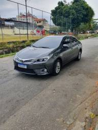 Corolla Xei 2018, kit gnv 5°, cvt, top