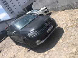 Volkswagen Saveiro Cross Cd 19/20 - 2300 km