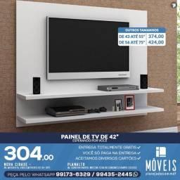 Painel Tv Parcelamento sem Juros