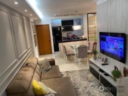 Apartamento com 3 quartos à venda, 75 m² por R$ 315.000 - Parque Amazônia - Goiânia/GO