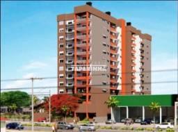Apartamento à venda com 3 dormitórios em Nossa senhora de fátima, Santa maria cod:100107