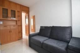Apartamento para alugar com 1 dormitórios em Bigorrilho, Curitiba cod:1504