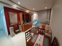 Apartamento à venda com 2 dormitórios em Copacabana, Rio de janeiro cod:23274