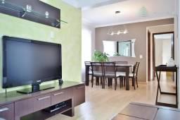Apartamento com 3 dormitórios à venda, 85 m² por R$ 399.000,00 - Água Verde - Curitiba/PR