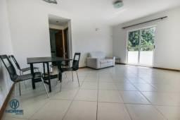 Apartamento para alugar com 1 dormitórios em Alto, Teresópolis cod:1102