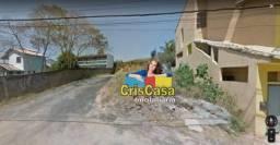 Terreno à venda, 450 m² por R$ 380.000,00 - Costazul - Rio das Ostras/RJ