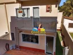 Casa com 2 dormitórios à venda, 90 m² por R$ 280.000,00 - Cantinho do Mar - Rio das Ostras