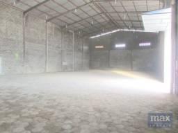 Galpão/depósito/armazém para alugar em Barra do rio, Itajaí cod:6052