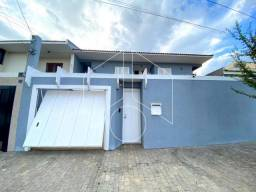 Casa para alugar com 4 dormitórios em Jardim maria izabel, Marilia cod:L3420