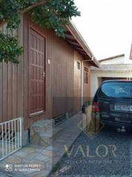 2 casas no mesmo terreno - 200 m² Área total - São Vicente - Itajaí/SC