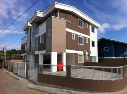 Cobertura com 3 dormitórios à venda, 80 m² por R$ 360.000,00 - Ingleses do Rio Vermelho -