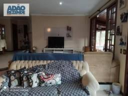 Casa com 4 dormitórios à venda, 345 m² - Carlos Guinle - Teresópolis/RJ