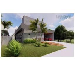 Casa com 3 dormitórios à venda, 208 m² por R$ 1.250.000,00 - Portal Do Sol Green - Goiânia