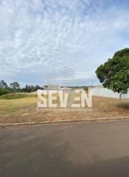 Terreno à venda em Residencial lago sul, Bauru cod:6413