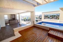 Cobertura com 3 suítes à venda, 250m² por R$ 1.650.000 - Lídice - Uberlândia/MG