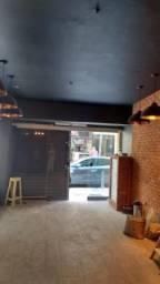 CENTRO, RJ, Rua da Quitando com Rua do Ouvidor, loja reformada com 150 m², ar cond split,