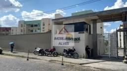 Apartamento para alugar com 3 dormitórios em Campestre, Teresina cod:812