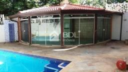 Casa à venda com 5 dormitórios em Parque taquaral, Campinas cod:CA003295