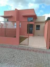Casa com 3 dormitórios para alugar, 70 m² por R$ 1.000,00/mês - Jardim Colúmbia D - Londri