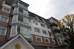 Apartamento à venda com 1 dormitórios em Centro, Canela cod:9928753