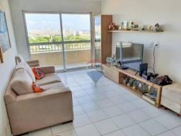 Apartamento com 3 dormitórios à venda, 94 m² por R$ 385.000,00 - Pitimbu - Natal/RN